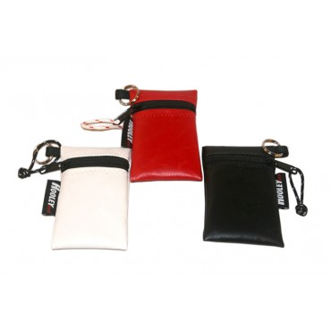 Hooley Vinyl Key Pouch-0