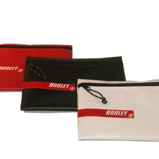 Hooley Vinyl Zip Pouch-0