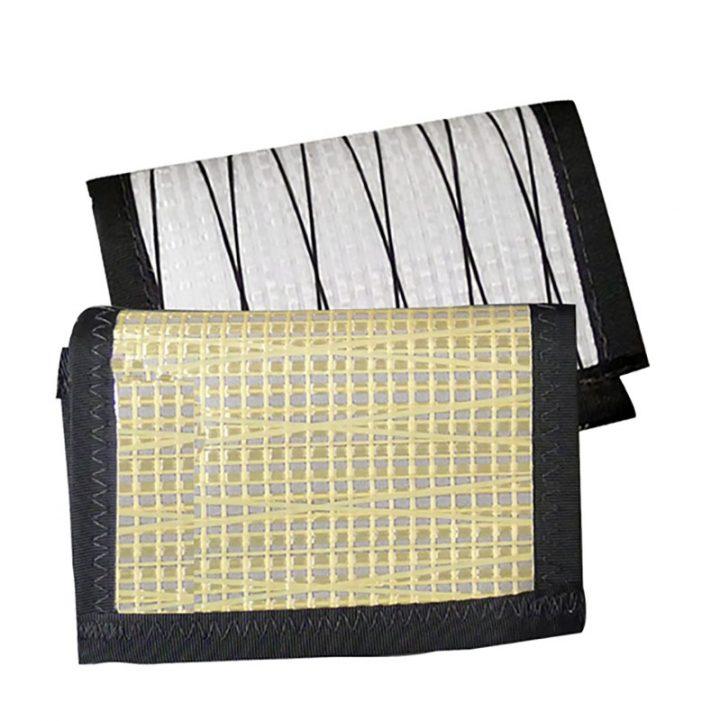 Kevlar Trifold Laminate Wallet-0