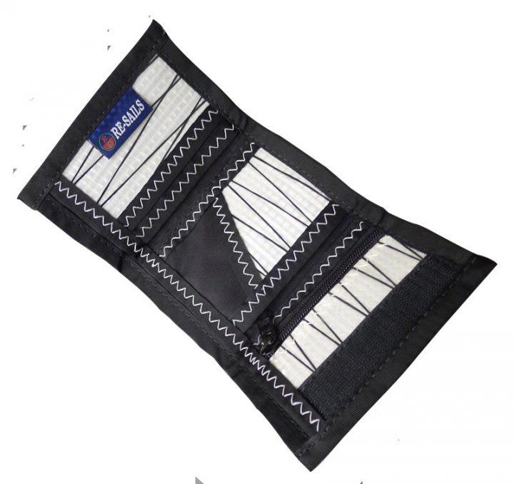 Kevlar Trifold Laminate Wallet-292