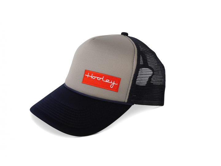 Hooley Foam Trucker-405