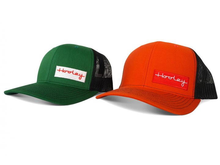 Hooley Trucker-393
