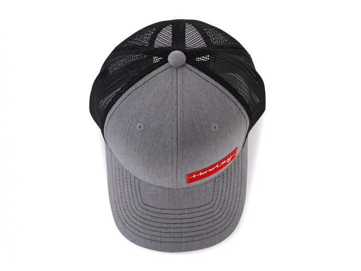 Hooley Trucker-390