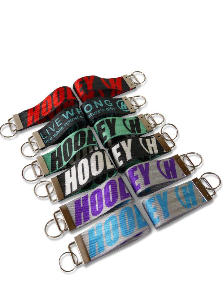Hooley Key Chain-0