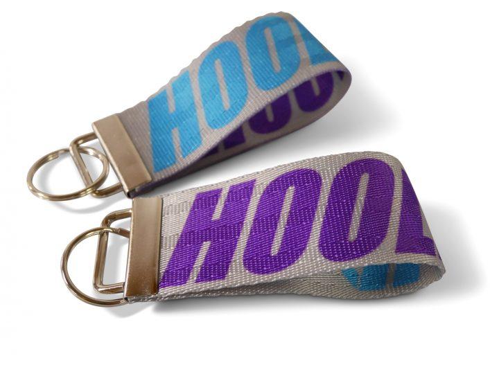 Hooley Key Chain-440