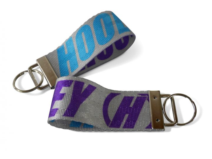 Hooley Key Chain-444