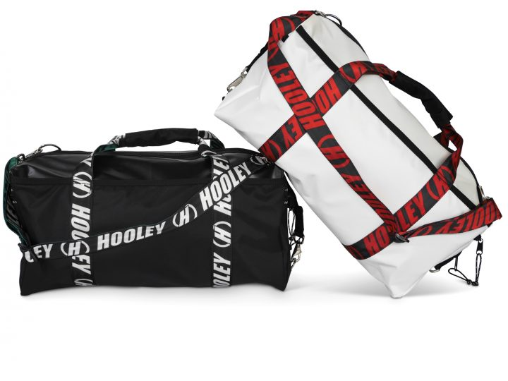 Hooley Widemouth Duffle-419