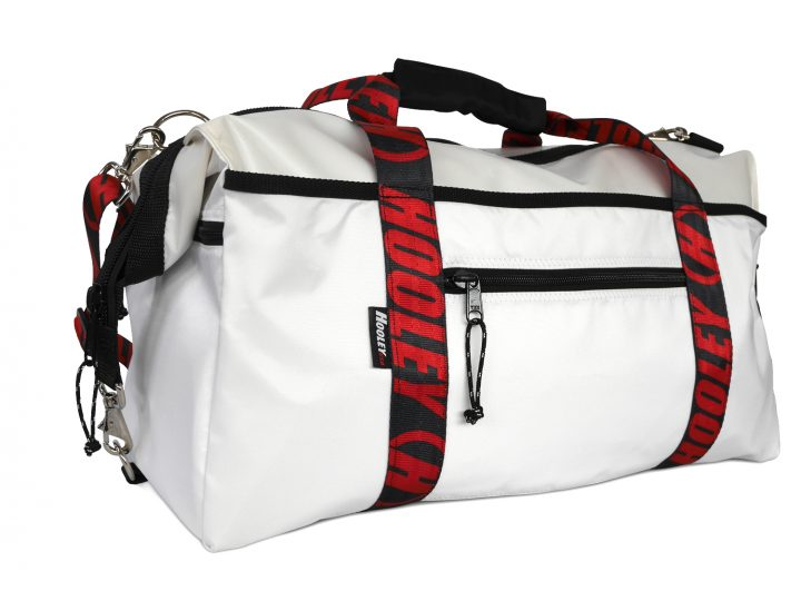 Hooley Widemouth Duffle-423