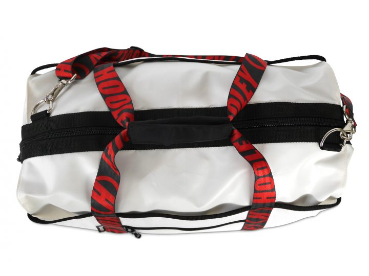 Hooley Widemouth Duffle-427