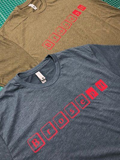 Broseph T shirts-0