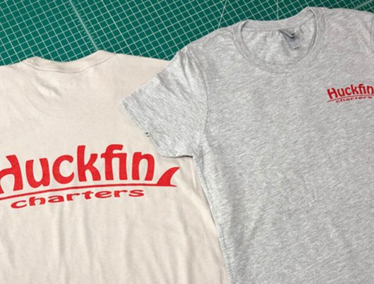Huckfin Ts-0
