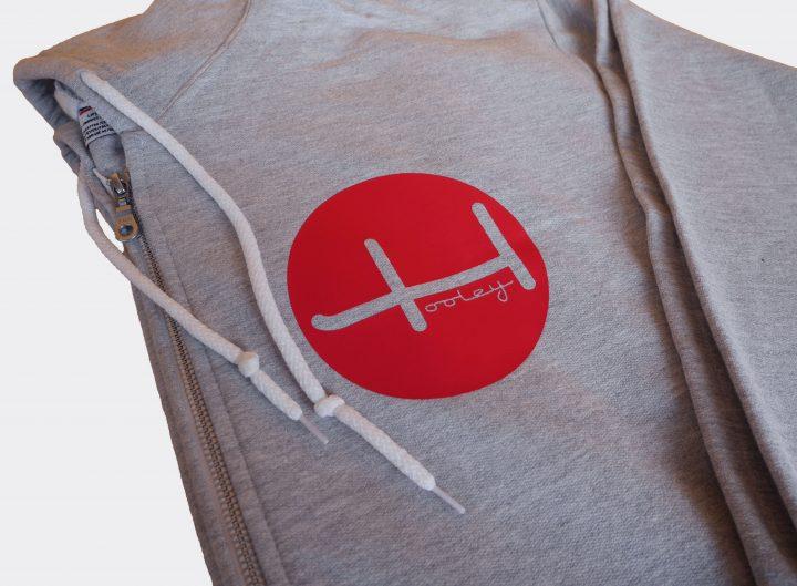 Hooley Logo Sweatshirt-507