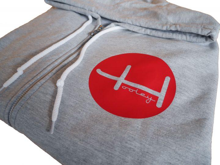 Hooley Logo Sweatshirt-506
